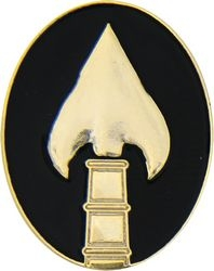 Office of Strategic Service (OSS) Insignia Pin (1 inch)