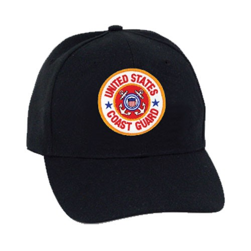BallCap - UNITED STATES COAST