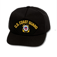 Coast Guard Bill Caps