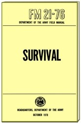 Survival Military Manual