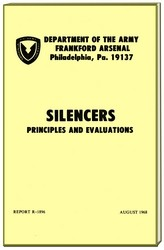 Silencers Military Manual