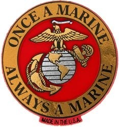 Once a Marine Always a Marine Magnet