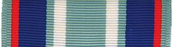 Air and Space Campaign Medal Ribbon Bar
