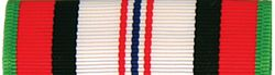 Afghanistan Campaign Medal Ribbon Bar