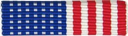 United States Flag Ribbon