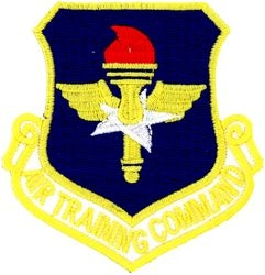 Air Training Command Small Patch (3 inch)