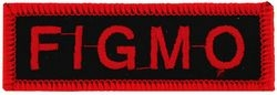 Figmo Small Patch (2 inch)