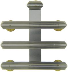13 Mini Medal Holder (Stainless Steel)